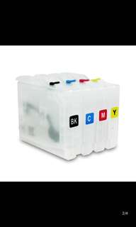 Brother refillable ink cartridges
