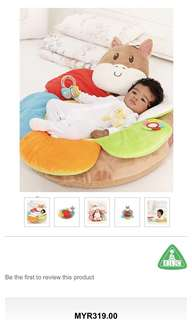 ELC (Mothercare) Blossom Farm Sit me up cosy