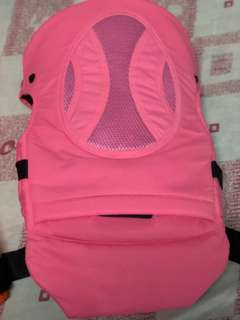 Baby Carrier Pink