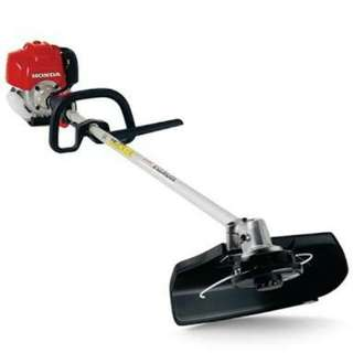 Brand new Honda Brush Cutter