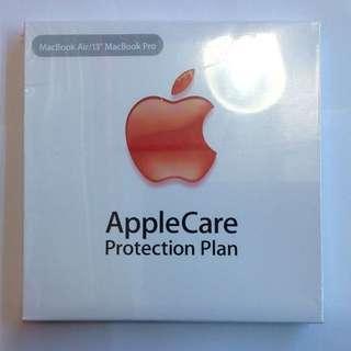 蘋果筆記本電腦延保計劃Apple Care Protection Plan
