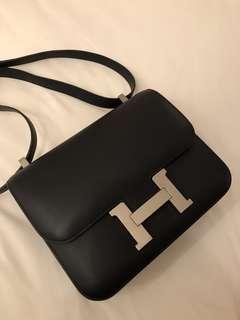 Hermes Constance 24