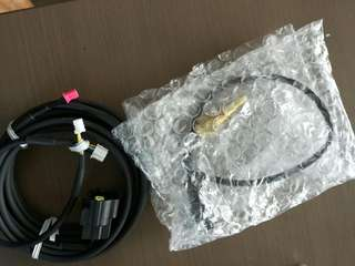 New authentic Defi advance bf water sensor and cable