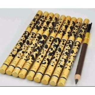 Mac leopard eyebrow liner