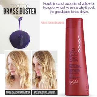 [INSTOCK] Joico Violet Shampoo Color Endure