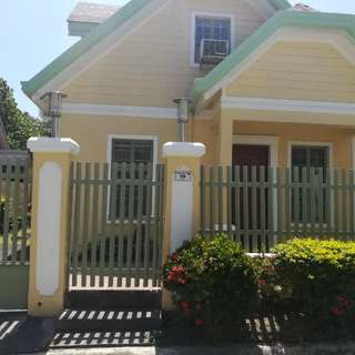 House for Rent Laguna Bel Air
