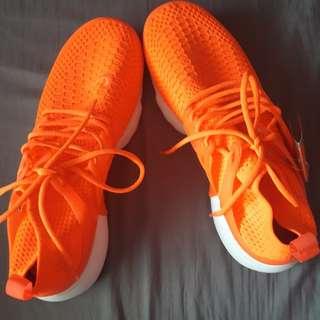 Nike Airmax Neon Orange