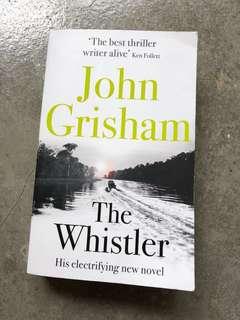 John Grisham - The Whistler