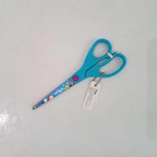 Smiggle Scissors