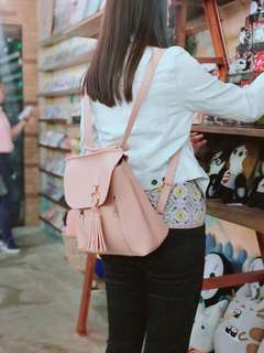 Darcy 2-way Street Backpack