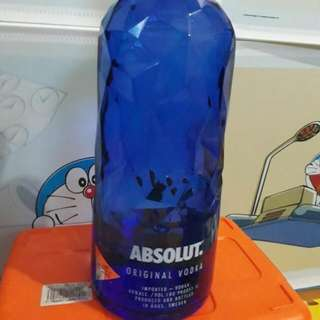 Original Vodka Absolute