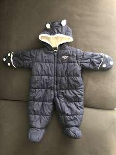 OshKosh B'gosh Baby Winter Suit