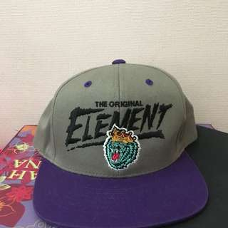 snapback the real element