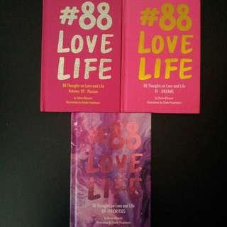 #88 Love Life