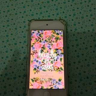 Super Rush IPod touch gen 5 32 gb