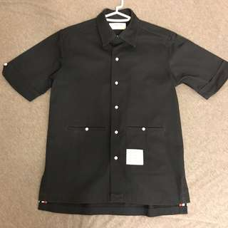 Thom Browne Work Shirt