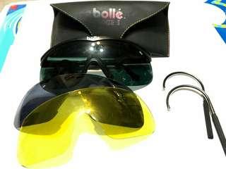 bolle 太陽眼鏡