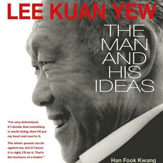 My library  My History  Books on Google Play  Lee Kuan Yew: The Man and His Ideas