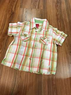 Esprit boy shirt