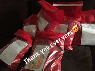 For deliveries🦋❤️🦋 Thank you for trusting😍