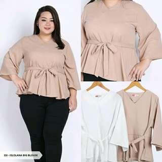 Big blouse xxl