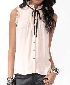 I'm looking for this top in size XS