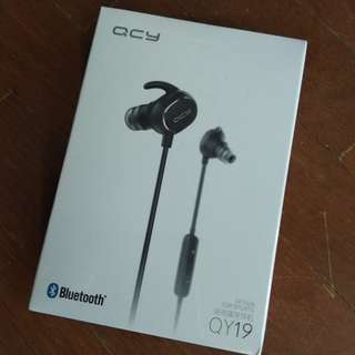QCY QY19 Sports Earphone