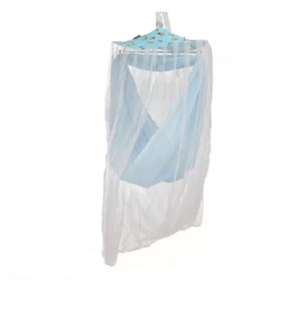 Spring cot mosquito Net