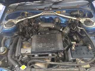 Toyota le 1.6(M)