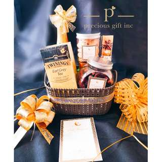 The Eid Hamper
