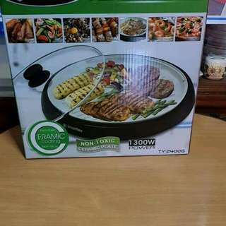 Imarflex Healthy Griller