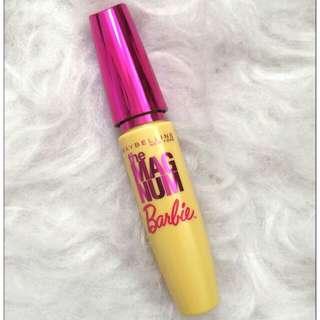Magnum barbie mascara