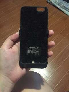 iPhone 6/6s POWER case