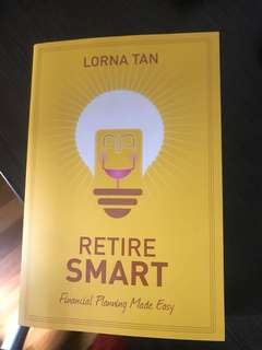 Lorna Tan retire SMART