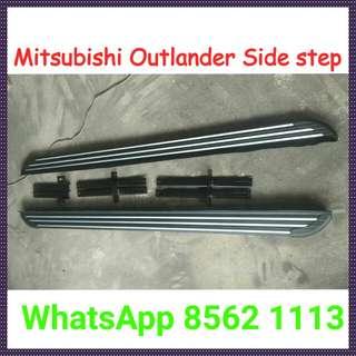 Mitsubishi Outlander Side step.