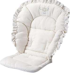 全新日本原廠🇯🇵Combi high chair 坐墊(現貨)