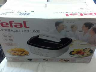 Tefal vesralio 9_in_1 Non -Stick Deep  Fryer 1600 W