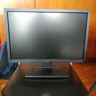 Dell monitor 19inch. MODEL:E1910C