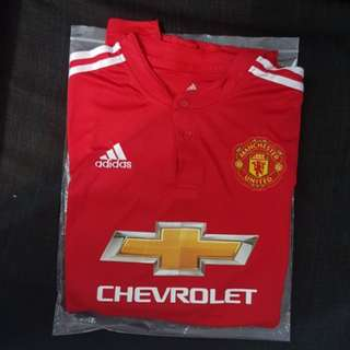Manchester United Jersey(high quality)