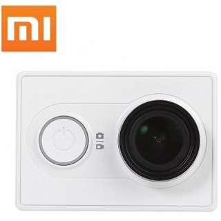Xiaomi Yi Sports Action Camera (Bundle Pack)