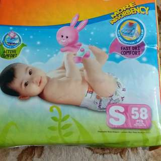 Diapers petpet/carriers/tilam baby