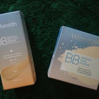 Wardah 60rb