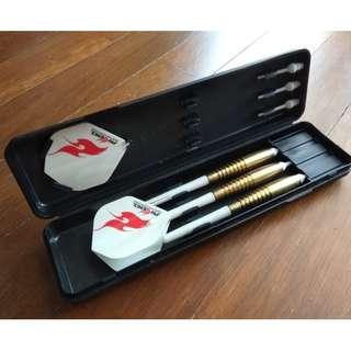 Phoenix Soft Dart Set - 3pcs.