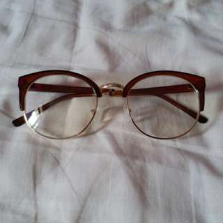 No. 34 New Spectacle Frame
