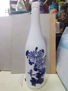 Chinese vase/bottle