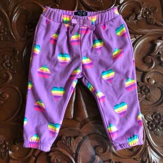 The Children's Place Jersey Pants