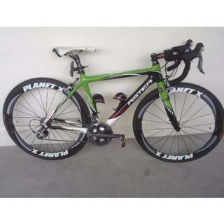 Carbon Road Bike Ultegra