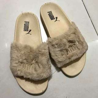 puma fenty slin-on