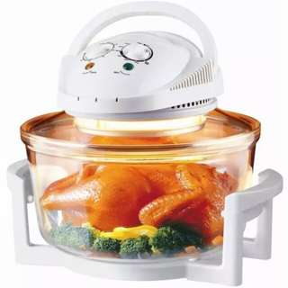 Brand New Halogen Convection Oven