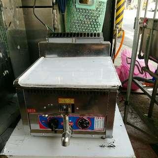 桌上型17L油炸爐(桶裝)